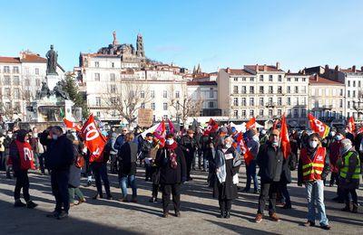16 janvier 2021. Libertés : les manifestants toujours déterminés à ne rien lâcher !