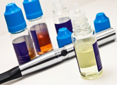 Comment les vapoteurs choisissent leur e-liquide ?