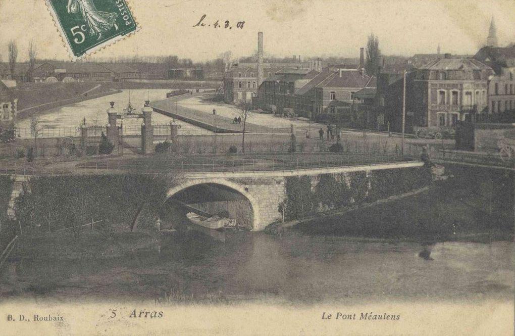 Source : collection Noël-Jean Plouhinek (trois premières cartes postales) et archives départementales du Pas-de-Calais, collection Georges Bacot.