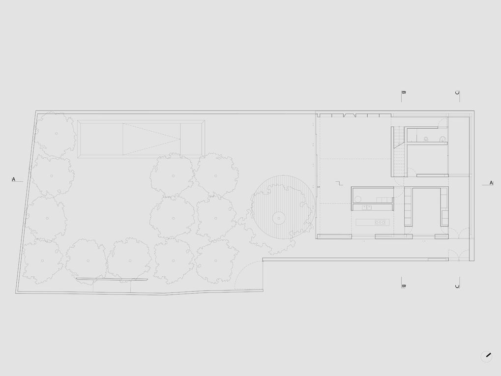 Technical Drawings (c) Extrastudio