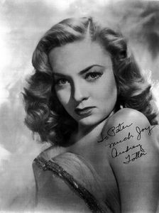 Audrey Totter (1917-2013)