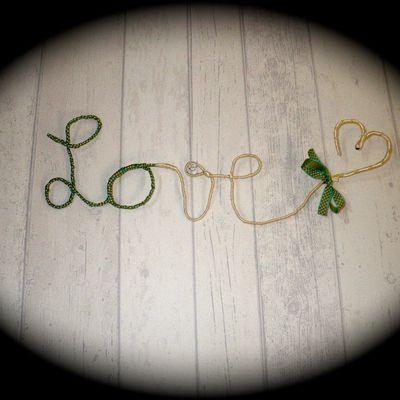 love ,love ,love