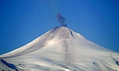 News from Villarica, Nevados de Chillan, Mauna Loa and Bromo.