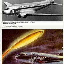 L'observation d'Ovni des pilotes Chiles et Whitted (1948)