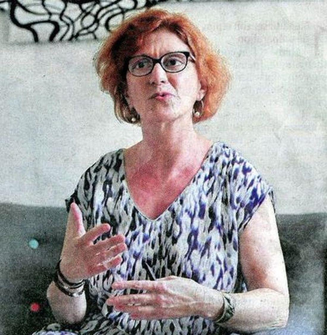 Hélène Lampin Psychologue.