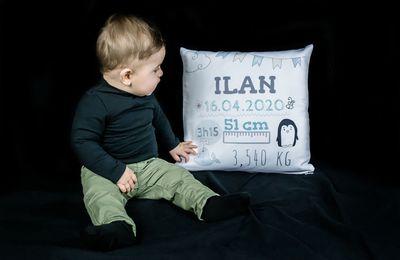 Séance photo bébé du 13/12/20, photographe Beautiran