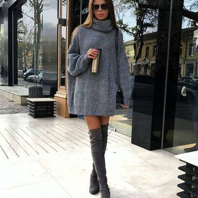 Street style - Question Look