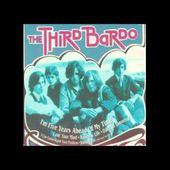 The Third Bardo - The Third Bardo EP 1967)