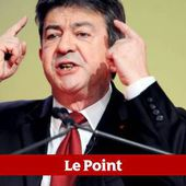 """Mélenchon dézingue Valls, """"le plus grand commun diviseur de la gauche"""""""