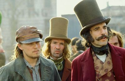 Gangs of New York, quand DiCaprio rencontre Scorsese