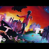 Calvin Harris, The Weeknd - Over Now (Official Video)