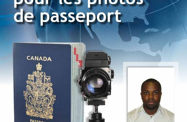 🇨🇦#photo #passeport #canada #marseille #Studio_Choi_Photos