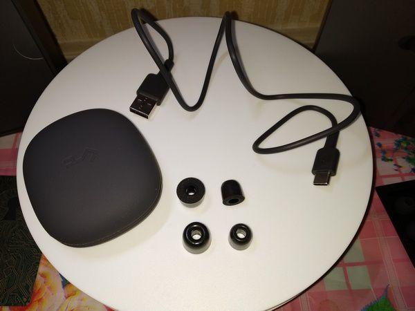 découverte des écouteurs Bluetooth 5.0 apt-X certifiés Hi-Res Audio - Aukey Key Series B80 @ Tests et Bons Plans