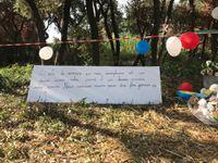 Marche blanche pour les enfants harkis enterrés sans sépulture à Saint-Maurice-l'Ardoise (30)