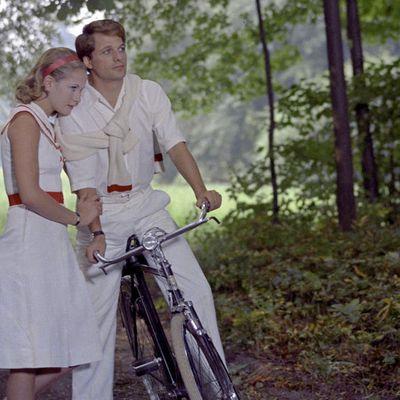 Le Jardin des Finzi-Contini (1970) Vittorio De Sica
