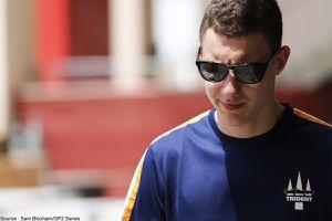Trident offre deux pass paddocks pour Barcelone