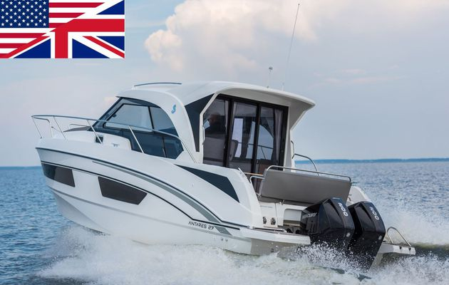 Mercury Marine and Beneteau strengthen their partnership