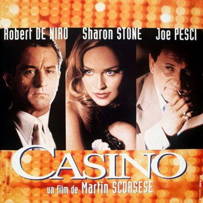 """Film - """"Casino"""""""