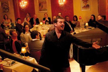 Pour chanter le Midi en Gounod