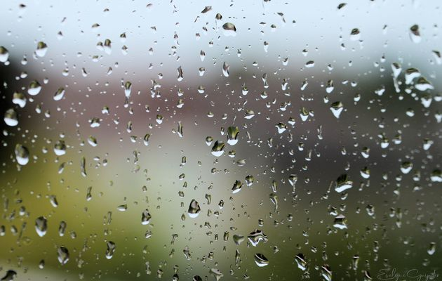 Chantons sous la pluie..
