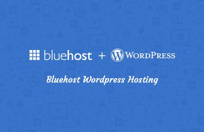 Bluehost Our WordPress web hosting plans are everything you need