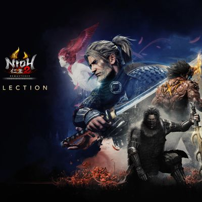 [Test] Nioh Collection
