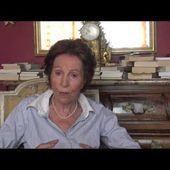 """#6 * Janine Boissard : """" Le livre """" Une femme en blanc """" a été une aventure..."""""""