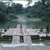 A : Le Gabon et le Congo - le blog de henri2