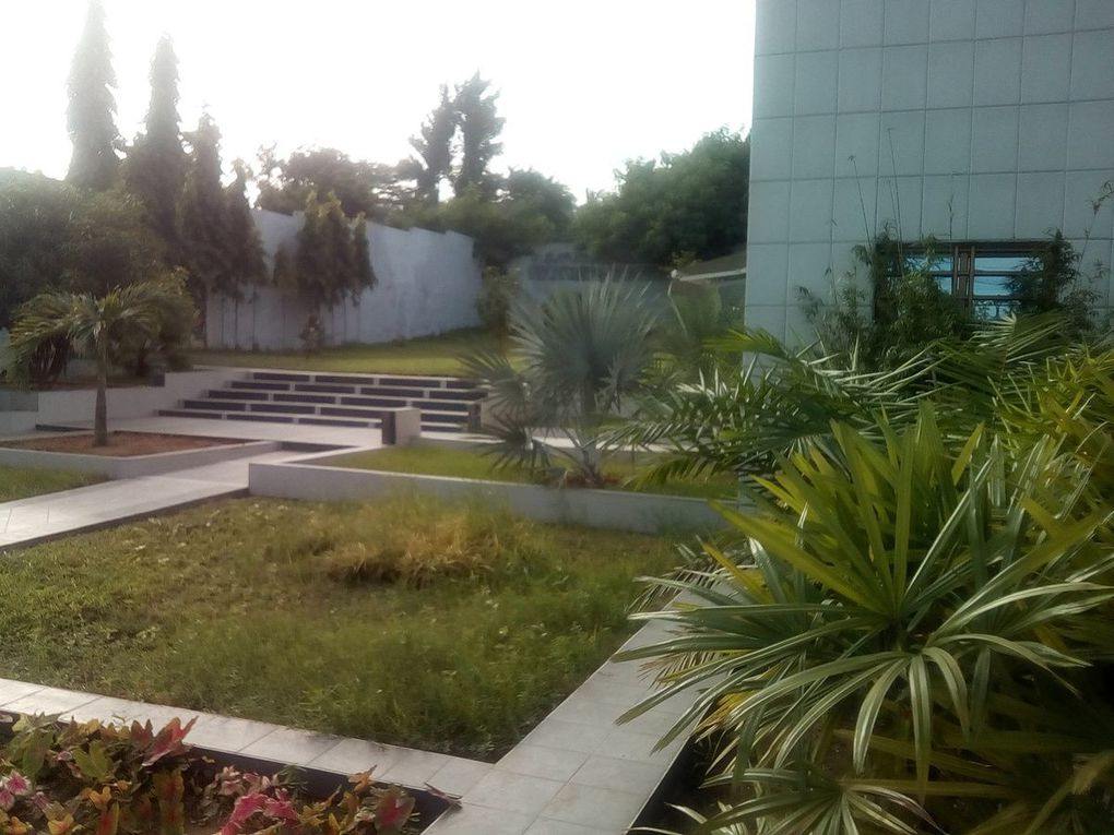Maison à vendre  Abidjan