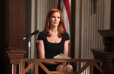Critiques Séries : Desperate Housewives. Saison 8. Episode 21.