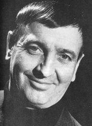 Albert Rémy (1915-1967), le mécano de la Ford en folie...