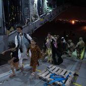 RESEVAC/Afghanistan : L'État-major des armées fait le bilan de l'opération d'évacuation APAGAN