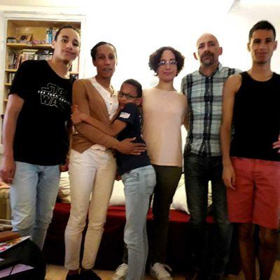 Saint-Christophe-sur-le-Nais : Gérer l'autisme : le quotidien d'une famille christophorienne
