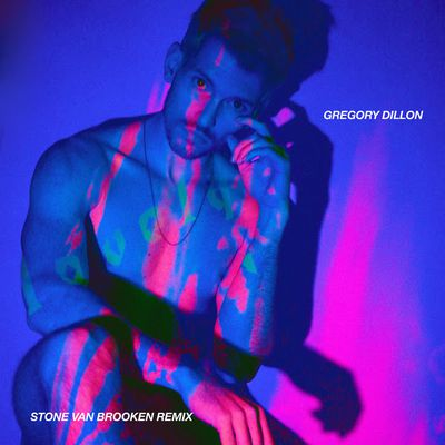 Gregory Dillon, nouveau single Lovely (Stone Van Brooken Remix)