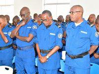 Réunion des responsables de l'administration et des forces de l'ordre pour évaluer la situation sécuritaire du pays