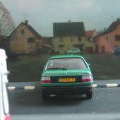 FIAT CROMA 1985 NOREV 1/43 - car-collector.net