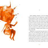 Les corps ravis - Justine Arnal - Lola B Deswarte