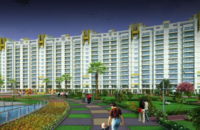 Parsvnath Developers Project Overview: Parsvnath Panchvati Plaza, Agra