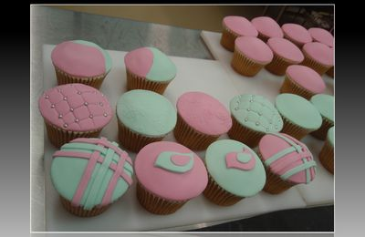 Cupcakes bootcamp 's 3/3 day