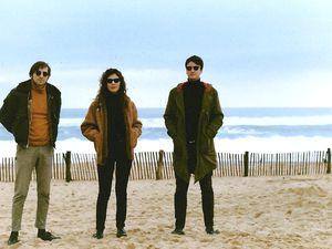 fotomatic, un tout nouveau trio toulousain qui veut rallumer la flamme du punk, une musique spontanée et sans artifice