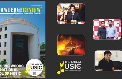 The 10 Best Music Institutes in India 2020.