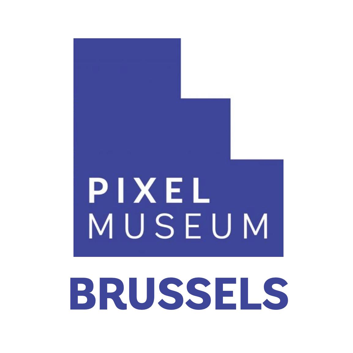 Visite du Pixel Museum de Bruxelles et interview du gérant (05/09/21)