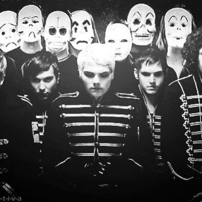My Chemical Chaos