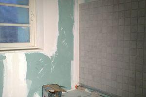 Semaine (7 - 8) - Rénovation de la salle de bain et...