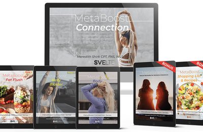 MetaBoost Connection Reviews 2020— A Complete Fitness Program for Women Over40