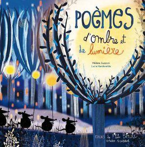 Poèmes d'ombres et de lumiere