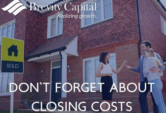 THE IMPORTANCE OF CLOSING COSTS