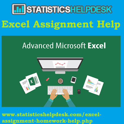 Receive The Finest USA Excel Homework Help In Town!