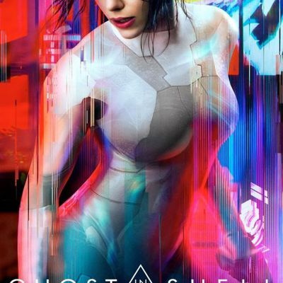[FILM] Ghost in the shell