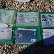 3Bléssés graves à Jérusalem lors d'une attaque terroriste, les 3 attaquants-terroristesont été abattus